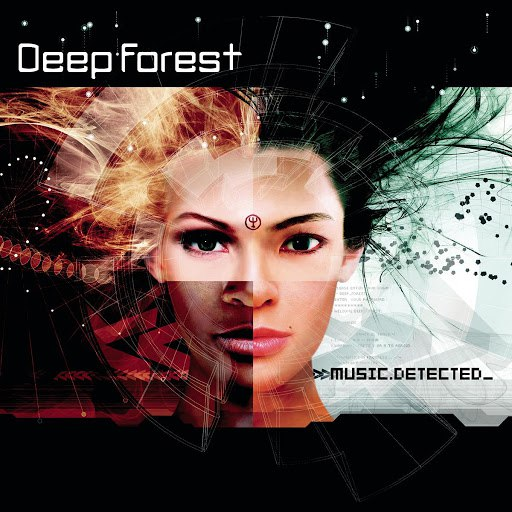 Deep Forest альбом Music Detected