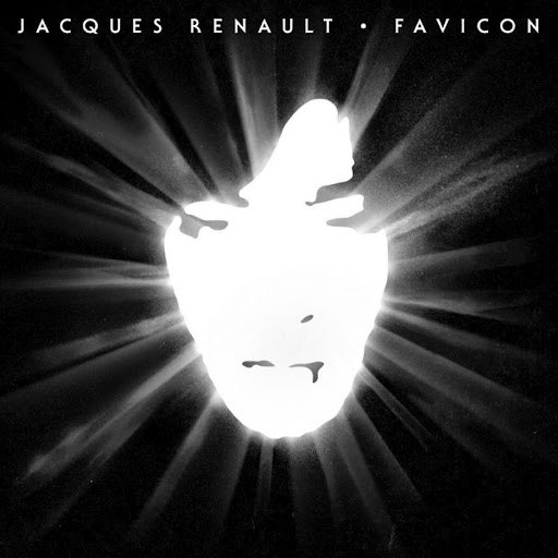 Jacques Renault альбом Favicon