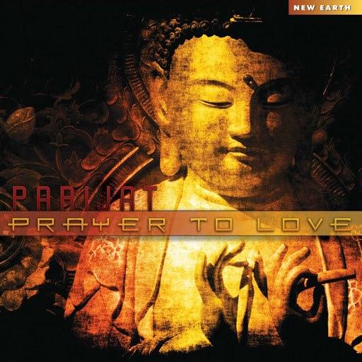 Parijat альбом Prayer to Love