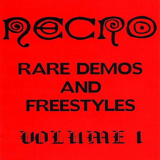 Necro альбом Rare Demos & Freestyles, Vol. 1