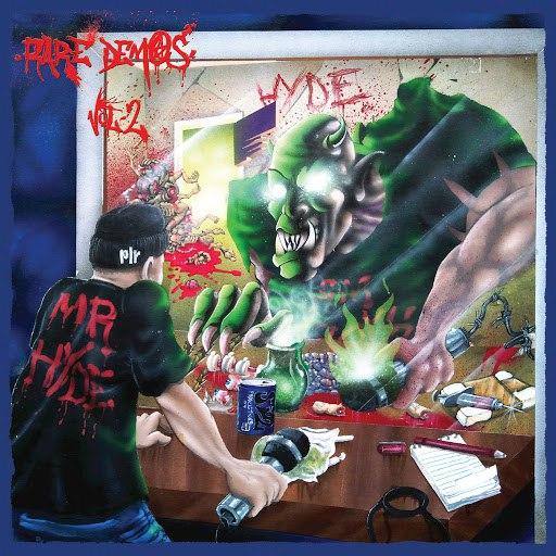 Necro альбом Rare Demos, Vol. 2