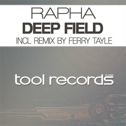Rapha альбом Deep Field