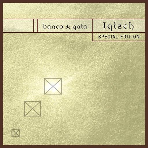 Banco de Gaia альбом Igizeh