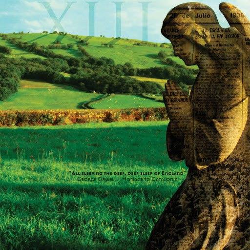 Banco de Gaia альбом All Sleeping