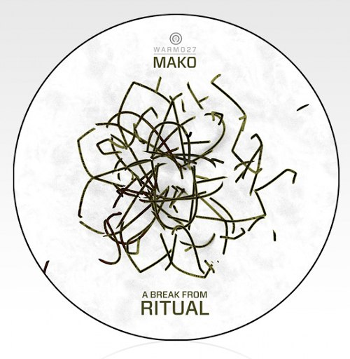 Mako альбом A Break From Ritual