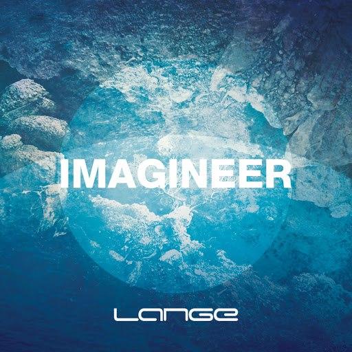 Lange альбом Imagineer