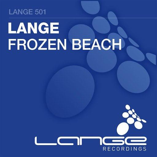 Lange альбом Frozen Beach