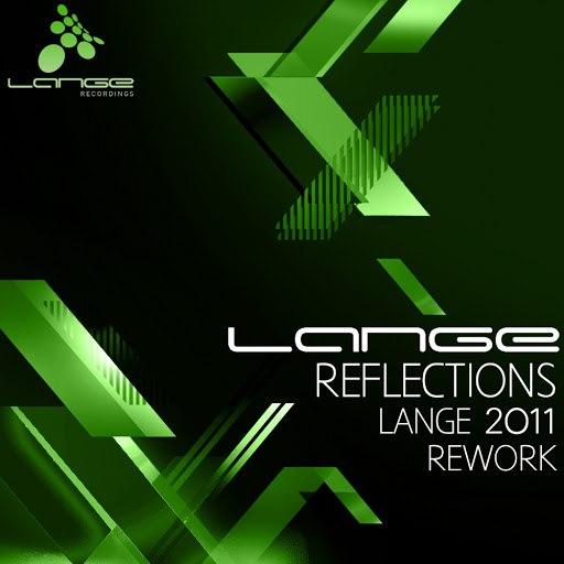 Lange альбом Reflections
