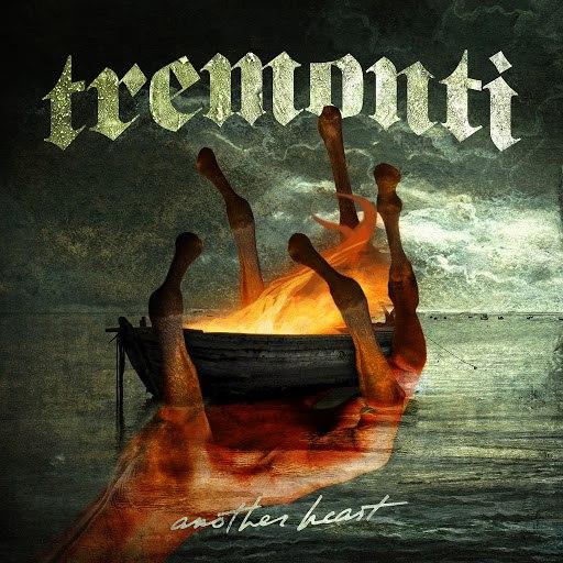 Tremonti альбом Another Heart