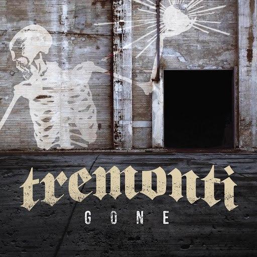 Tremonti альбом Gone