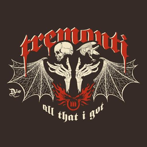 Tremonti альбом All That I Got
