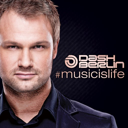 Альбом Dash Berlin #musicislife (Extended Club Mixes)