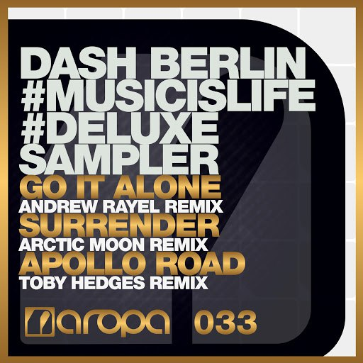 Dash Berlin альбом #musicislife #deluxe - sampler 01