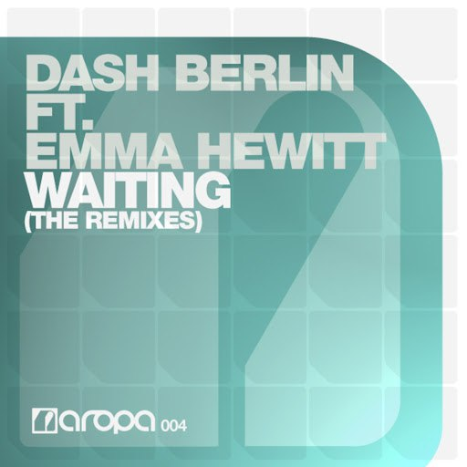 Dash Berlin альбом Waiting (The Remixes)