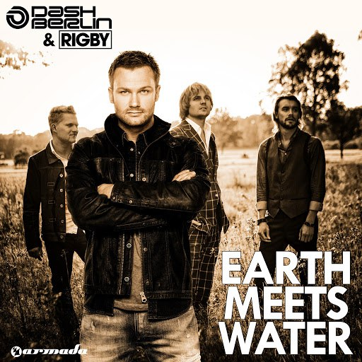 Dash Berlin альбом Earth Meets Water