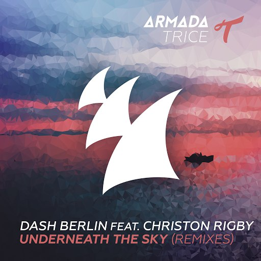 Dash Berlin альбом Underneath The Sky (Remixes)