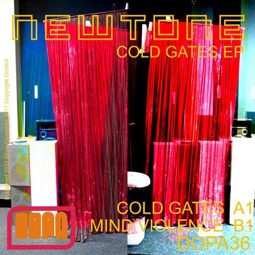 NewTone альбом Cold Gates