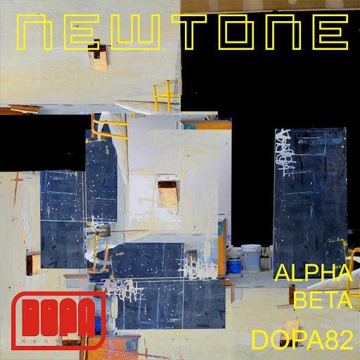 NewTone альбом Alpha