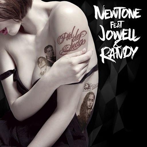 NewTone альбом Piel de Seda