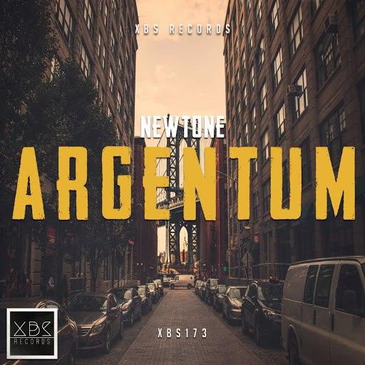 NewTone альбом Argentum