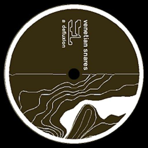 Venetian Snares альбом Defluxion