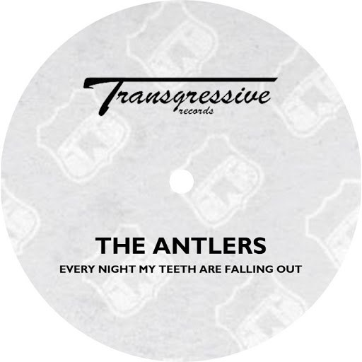The Antlers альбом Every Night My Teeth Are Falling Out