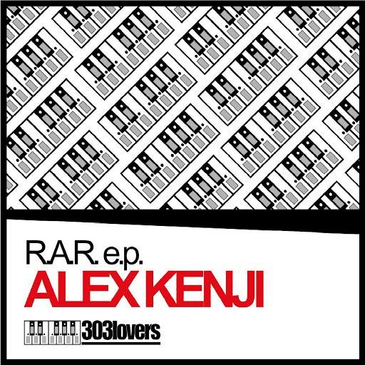 Alex Kenji альбом R.A.R.