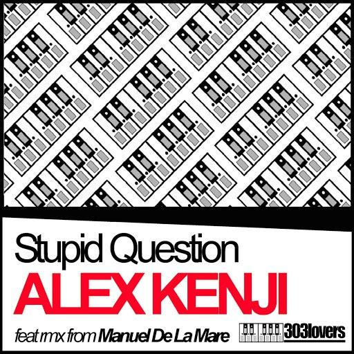 Alex Kenji альбом Stupid Question