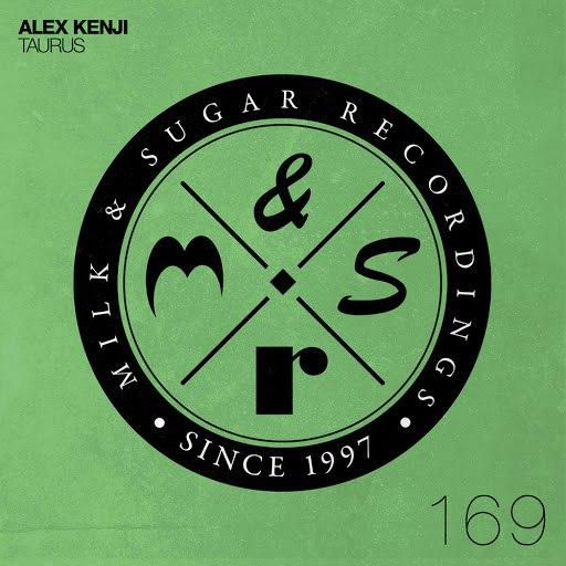 Alex Kenji альбом Taurus