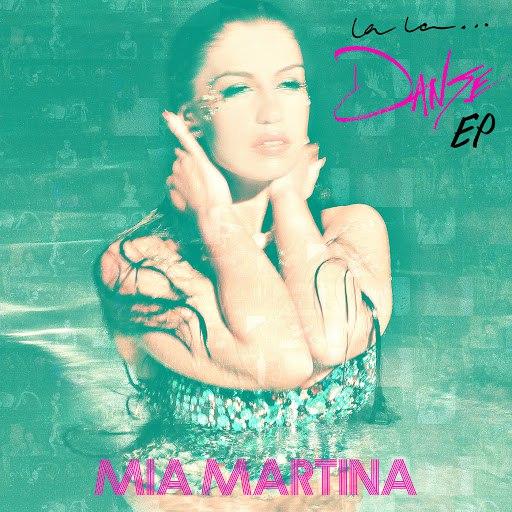 Mia Martina альбом La La…Danse