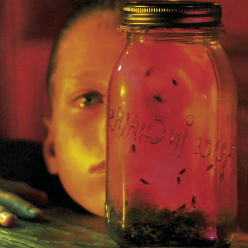 Alice in Chains альбом Jar Of Flies