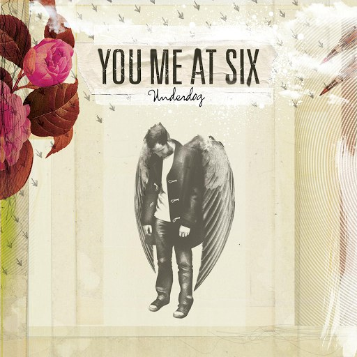 You Me At Six альбом Underdog