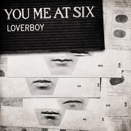 You Me At Six альбом Loverboy