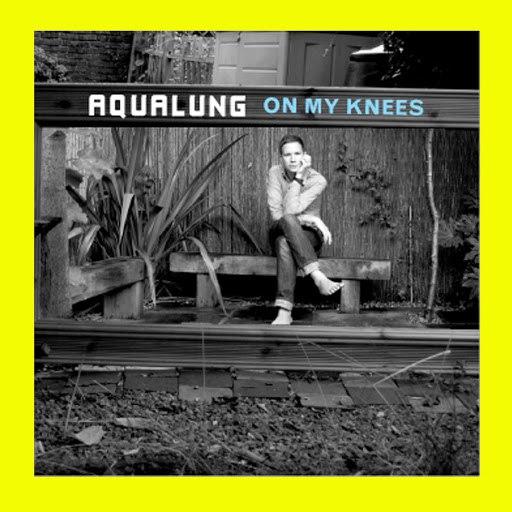 Aqualung альбом On My Knees