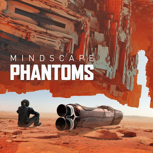 Mindscape альбом Phantoms