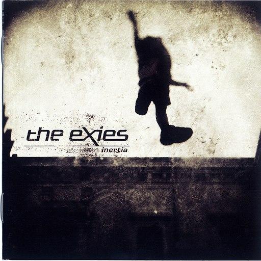 The Exies альбом Cut Me Free