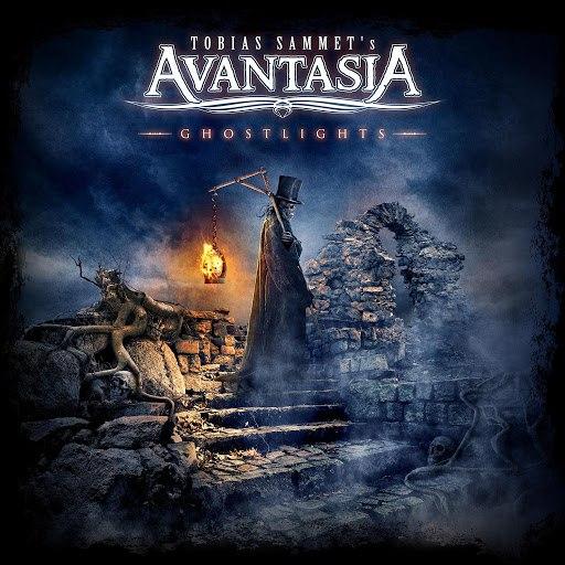 Avantasia альбом Ghostlights