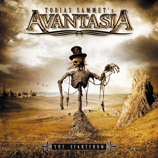 Avantasia альбом The Scarecrow