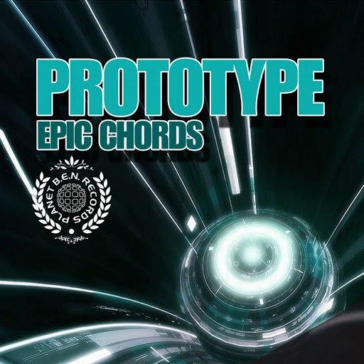 Prototype альбом Epic_Chords