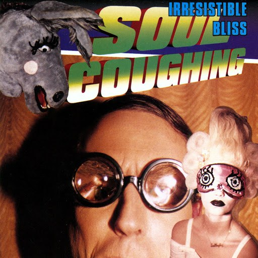 Soul Coughing альбом Irresistible Bliss (US Version)