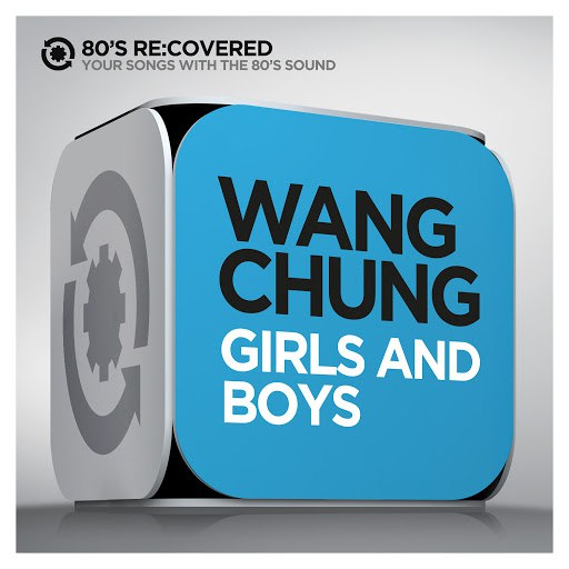 Wang Chung альбом Girls and Boys