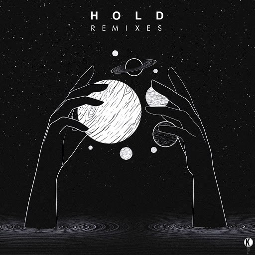 Dabin альбом Hold Remixes