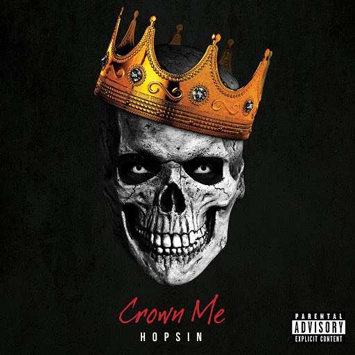 Hopsin альбом Crown Me
