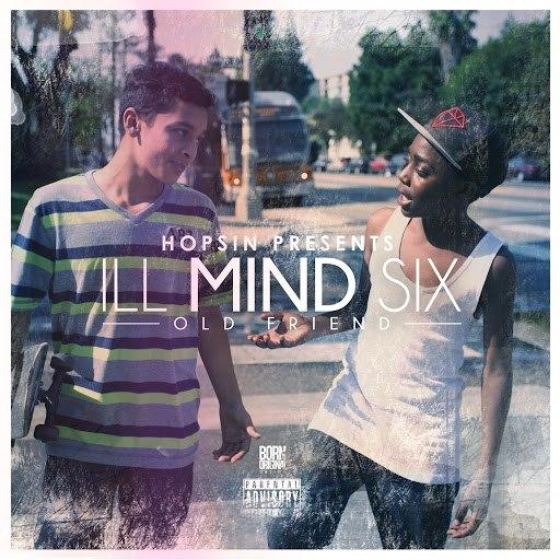 Hopsin альбом Ill Mind 6: Old Friend