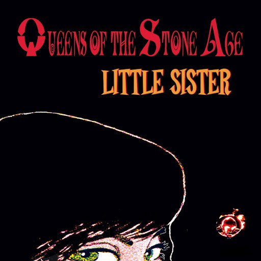 Queens of the Stone Age альбом Little Sister