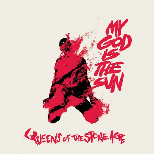 Queens of the Stone Age альбом My God Is the Sun