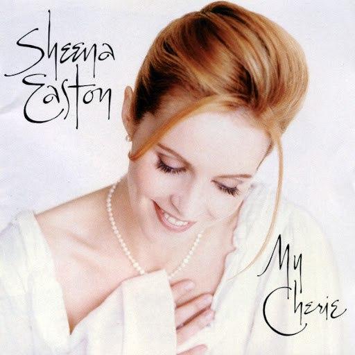 Sheena Easton альбом My Cherie