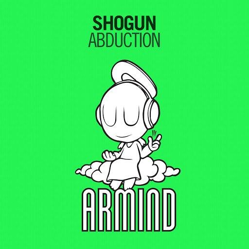 Shogun альбом Abduction