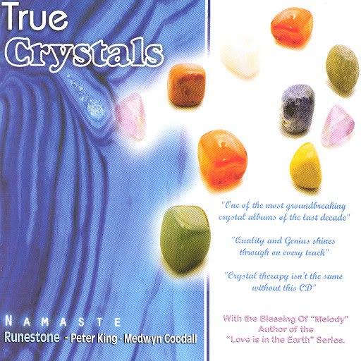 Namaste альбом True Crystals