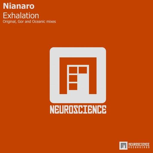 Nianaro альбом Exhalation
